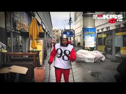 Ski Challenge: 98 km durch Berlin | Trailer 2015