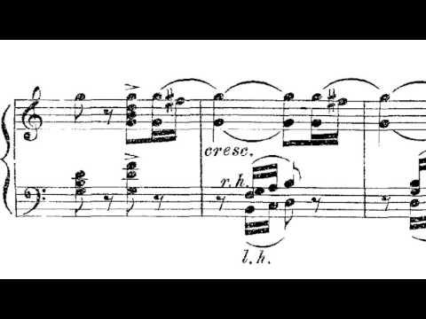 Bohemia Rag ~ Joseph Lamb (Audio + Sheet Music) Aaron Robinson, piano ~ Tutorial