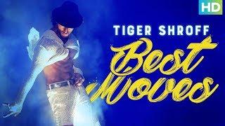 TigerShroff   Best Dance Movies   MunnaMichael