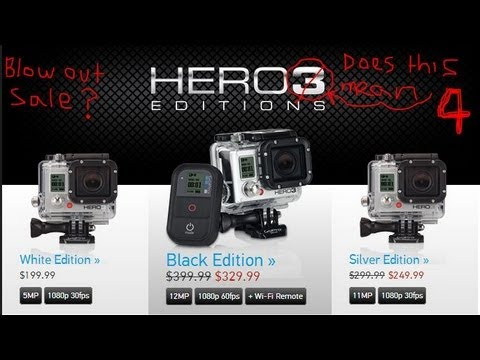 GoPro Hero 4 - What to expect!!