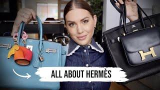 NEW HERMES & CONSTANCE VS …