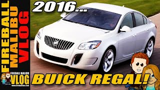 buick-regal-gs-7 2016 Buick Regal Gs