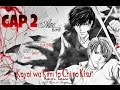El beso de la sangre - Cap 2