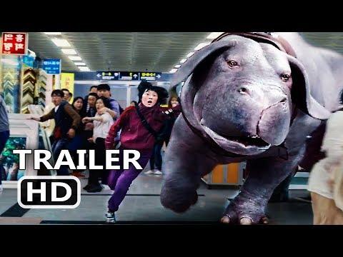 OKJA Full online (Action, Adventure - 2017) Jake Gyllenhaal, Netflix Movie