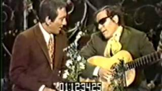 Jose Feliciano on The Andy Williams Show!