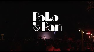 Polo & Pan — Cyclorama Release Party