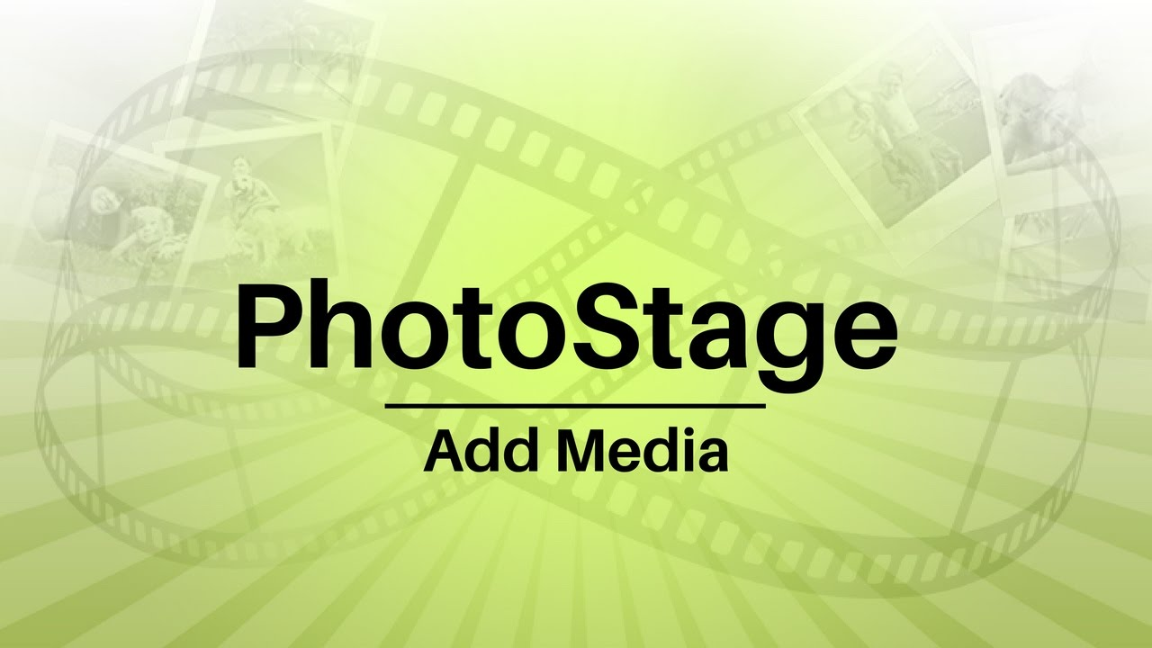 photostage slideshow free download