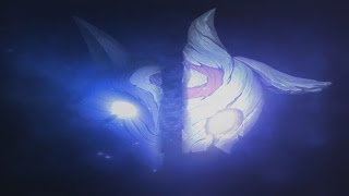 LoL New Champion Teaser Kindred - League of Legends