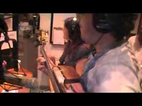 Monika & Christian Nieves interview at WMSE FM91.7...