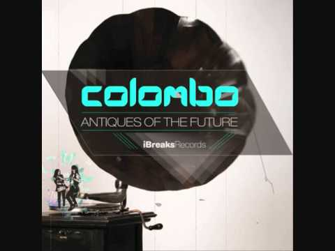 Colombo - Your Dream Will Go (iBreaks)