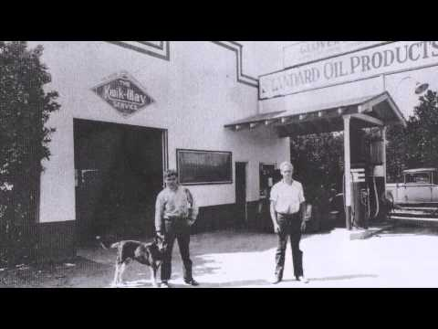 Documentary on Pico Rivera