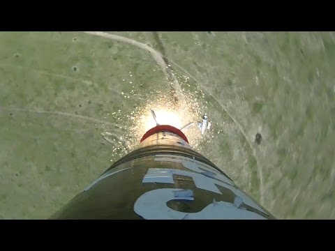 2015 Student Rocket Launch Highlights