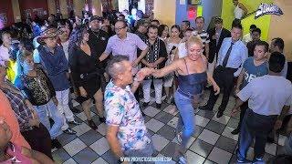 SONIDO BERRACO | SALON CARIBE, CDMX | 28 MAY 2019