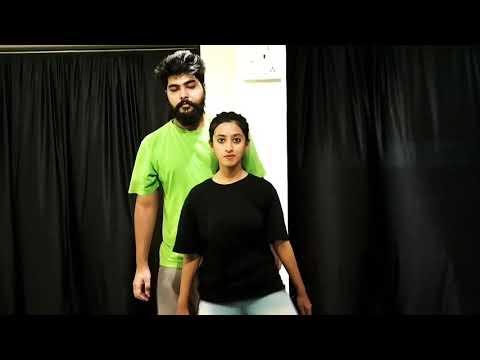Choreography | Nucleya Jamrock | Bhargava...