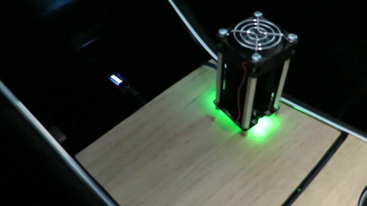 Tesla Model 3 Front USB power output test - YouTube