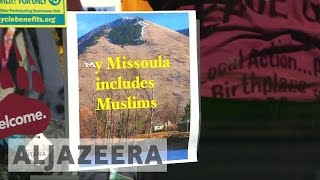Refugees in the US: Montana-based group call for resettlement