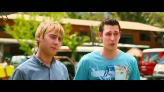 THE INBETWEENERS 2 Official Trailer 2014