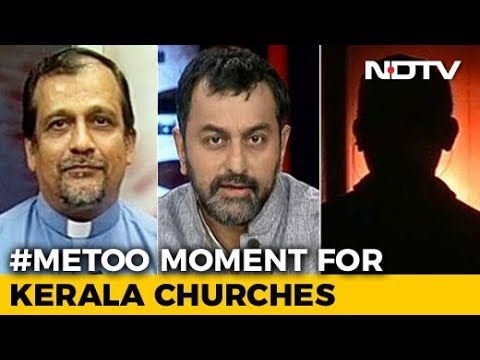 Church Faces Sex Abuse Allegations In Kerala thumbnail