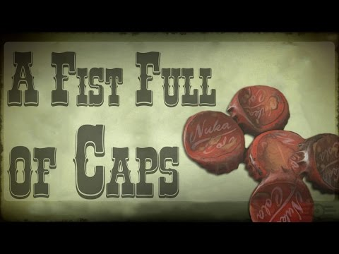 The Storyteller: FALLOUT S3 E6 - A Fist Full of Caps