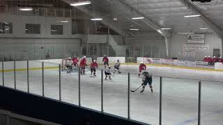 Acton Boxborough Girls Varsity Ice Hockey vs Methuen 1/3/18