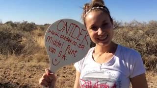 Download lagu Ontdek - Die middel punt van Suid Afrika