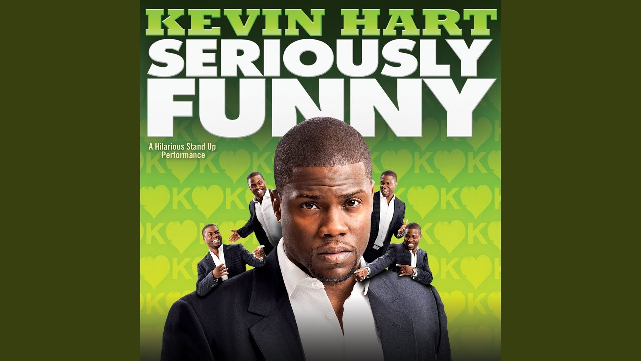 kevin hart seriously funny full movie hd