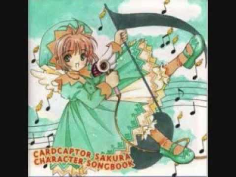 Cardcaptor Sakura- Yasashisa No Tane (Tomoyo)