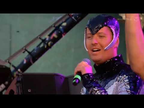 Timmy Trumpet & Vitas - The 7th Element @Tomorrowland Belgium 2019