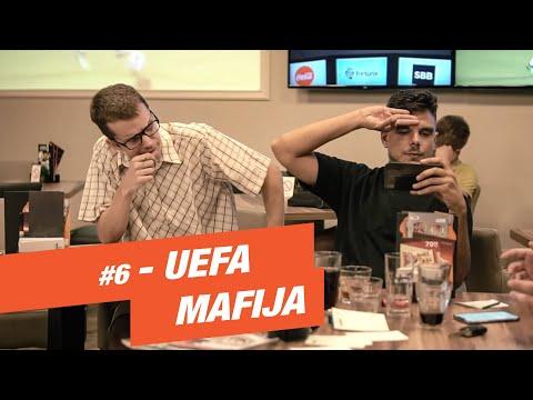 BETparačke PRIČE #6 - UEFA Mafija