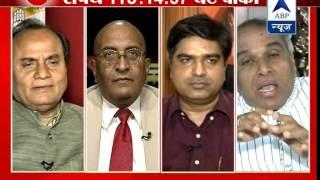 abp news debate will narendra modi help improve relations with pakistan