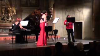Trio la Musica - koncert a křest CD 22.října 2013