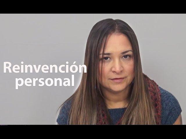 La reinvención personal