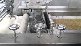 peanut bar production line