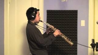 Donna Lee - Soprano Sax
