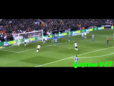 Sofiane Feghouli - 2014/2015 - Skills, Assists & Goals