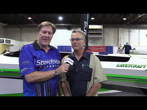 Chris Camire at the 2019 Los Angeles Boat Show Mp3