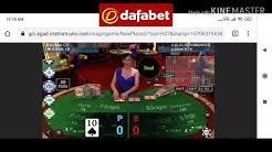 Asian Gaming Baccarat  x Dafabet Casino / Malaysia Online Casino