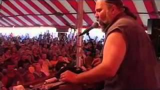 Glenn Kaiser Band Crossroads live