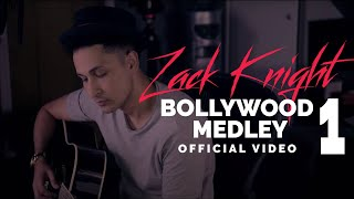 Zack Knight - Bollywood Medley  (Extended)
