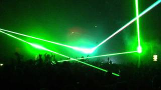 Download Fatboy Slim @ Fabrik 12-02-12 || Levels Acapella 2/4 MP3 song and Music Video