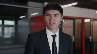 Коворкінг Астана