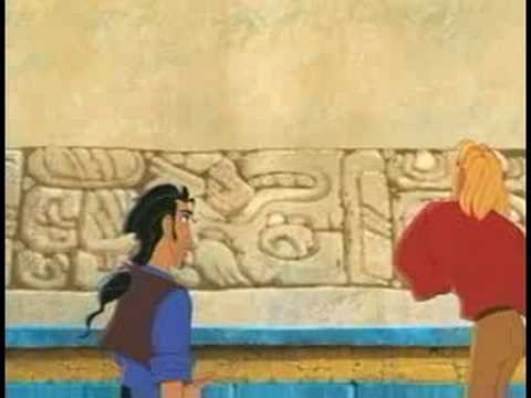 The Road to El Dorado is listed (or ranked) 8 on the list The Best DreamWorks Movies
