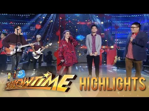 Its Showtime: December Avenue, Six Part Invention, Jugs, Teddy, and KZ performance (Part 2)