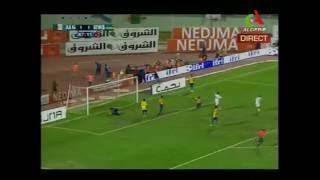 Les meilleurs moments du match Algérie Rwanda 3-1
