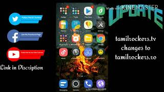 Tamilrocker.tv Change To Tamilrockers.ro