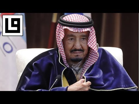 House of Saud Admitting Cracks In Traditionalist Islamic Narrative