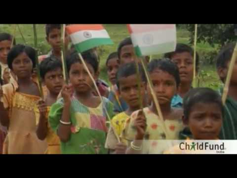 ChildFund India Overview