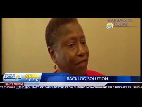 BARBADOS TODAY AFTERNOON NEWS UPDATE - October 12, 2016