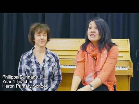 Musical School by Charanga