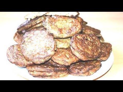 Как приготовить Печеночные оладьи ( котлеты) вкусно